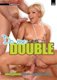 Explicit Empire - Do Me Double Porn Video
