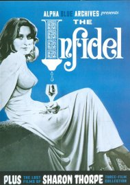 Watch The Infidel HD Porn Video from Alpha Blue Archives!