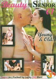 Beauty And The Senior 01 Porn Movie