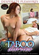 Taboo Diaries Vol. 5 Porn Video
