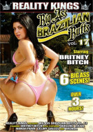 Big Ass Brazilian Butts Vol. 17 Porn Movie