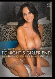 Tonights Girlfriend Vol. 41 Porn Movie