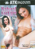 ATK Natural & Hairy 54 Porn Movie