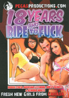 18 Years And Ripe To Fuck Porn Video