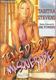 Texas Dildo Masquerade Porn Movie