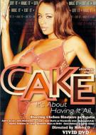 Cake Porn Movie