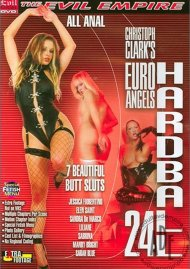 Euro Angels Hardball 24 Porn Video