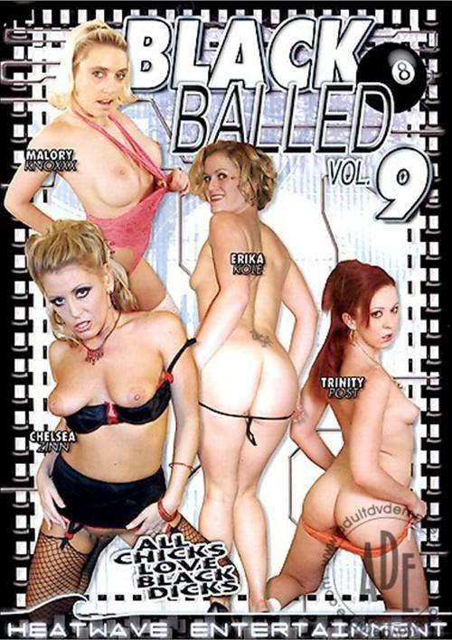 Black Balled 9