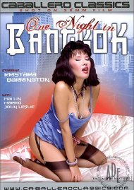 One Night In Bangkok Porn Movie