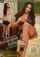 Jenaveve Jolies Stocking Tease Porn Movie