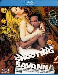Shooting Savanna Blu-ray
