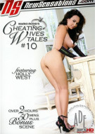 Cheating Wives Tales #10 Porn Movie