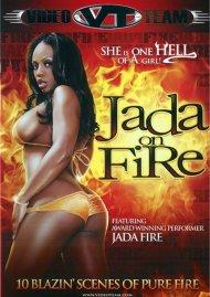 Jada On Fire Porn Movie