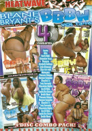 Blane Bryants BBBW Vol. 13-16 Porn Movie