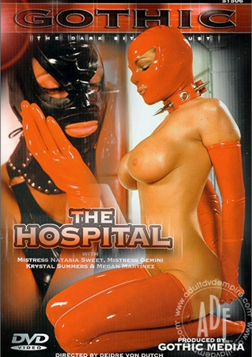 the-hospital-pornuha