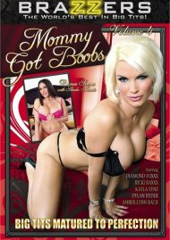 Mommy Got Boobs Vol. 4 Porn Movie