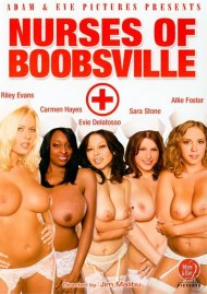 Nurses Of Boobsville Porn Movie