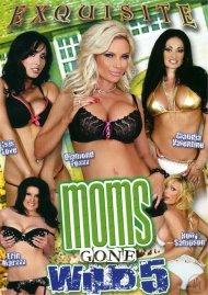 Moms Gone Wild #5 Porn Movie