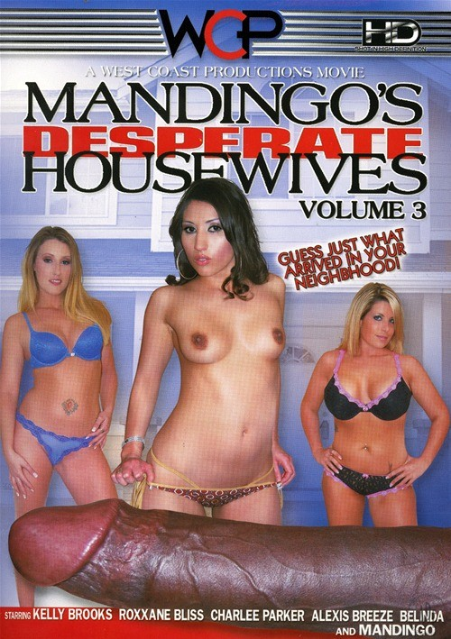 Mandingo's Desperate Housewives 3 image