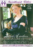 Lesbian Adventures: Victorian Love Letters Porn Video