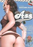 Round Mound of Ass 6 Porn Video