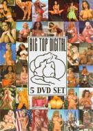 Worlds Biggest Tits 5 Pack Porn Movie