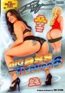 Big Ass Fixation #8 Porn Video