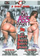 Big Ass Party Vs. Da Dirty South Booty Shake, The Porn Movie