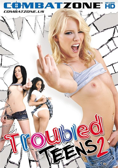 Troubled Teens #2