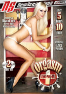 Orgasm Donor Porn Movie
