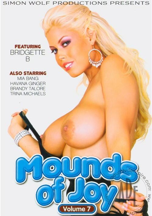 Mounds Of Joy 7
