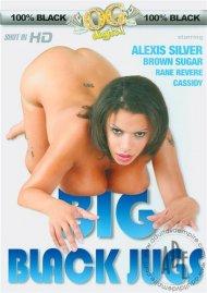 Big Black Jugs Porn Movie