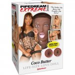 Pipedream Extreme Dollz: Coco Butter Love Doll Sex Toy