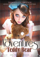 Adventures Of A Teddy Bear, The Porn Movie