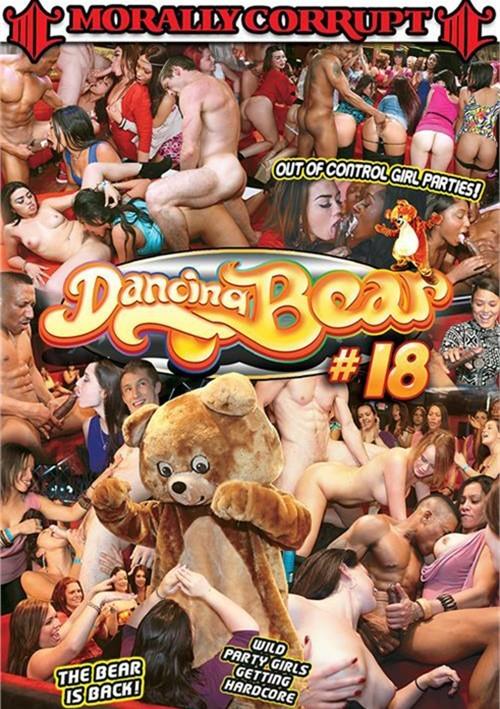 Dancing bear porn movies