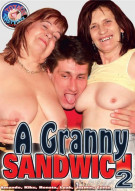 Granny Sandwich 2, A Porn Movie