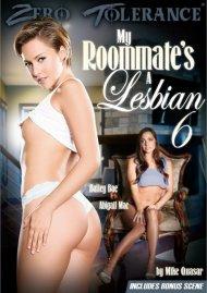 My Roommates A Lesbian 6 Porn Movie