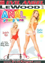 Watch Anal Young 'Uns HD Porn Video from Evil Angel.