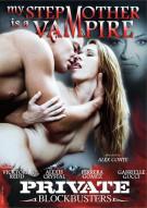 My Stepmother Is A Vampire Porn Movie