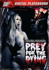 Prey For The Dying DVD Image from Digital Playground.