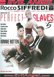 Roccos Perfect Slaves #5 Porn Video