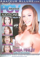POV Amateur Auditions Vol. 19 Porn Movie