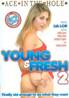 Young & Fresh 2 Porn Movie