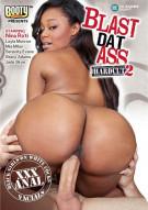 Blast Dat Ass Hardcut 2 Porn Movie
