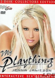 My Plaything: Jenna Jameson Porn Movie