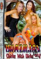 Brazilian Chicks With Dicks #4 Porn Movie
