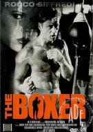 Boxer Porn Movie