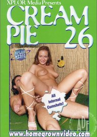 Cream Pie 26 Porn Video