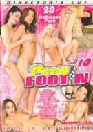 Pussy Foot'n 10 Porn Video