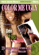 Color Me Ugly Porn Video